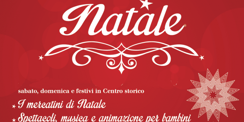 Schio and the Magic of Christmas 2017