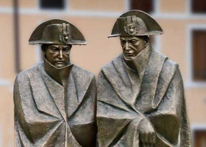 Monument to the Carabinieri