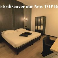 Discover our new rooms