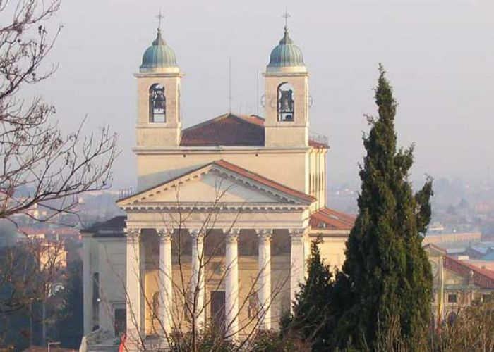 Cathedral of Schio